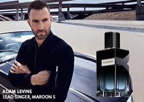 Fragrance For Him